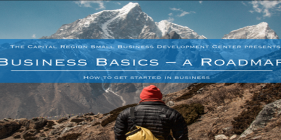 Business Basics-A Roadmap