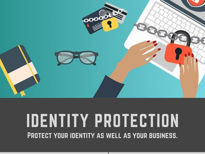 Legal Shield Open House: Identity Protection