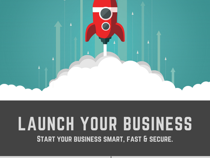 Legal Shield Open House: Launch Your Business
