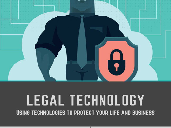 Legal Shield Open House: Legal Technology