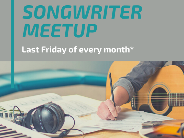 Songwriter Meetup