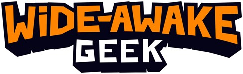 Wide-Awake Geek