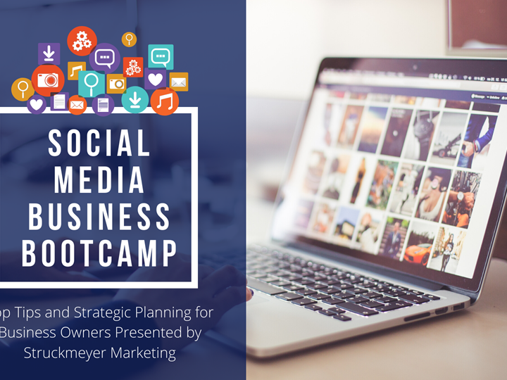 Social Media Business Bootcamp
