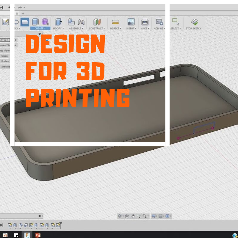 Design for 3D Printing